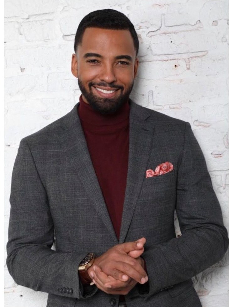 Christian keyes interviews