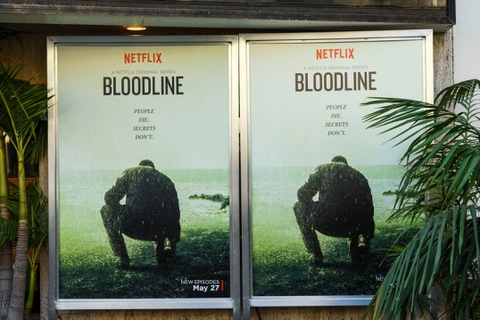 Netflix Bloodline Premiere 2016